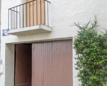 Grange 109 m2 à rénover sur 70 m2 terrain