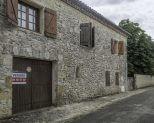 Maison pierres 3ch avec jardin et garage